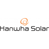 Hanwha Solar Logo