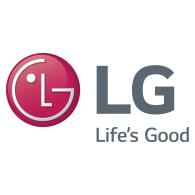 Small LG Solar Logo